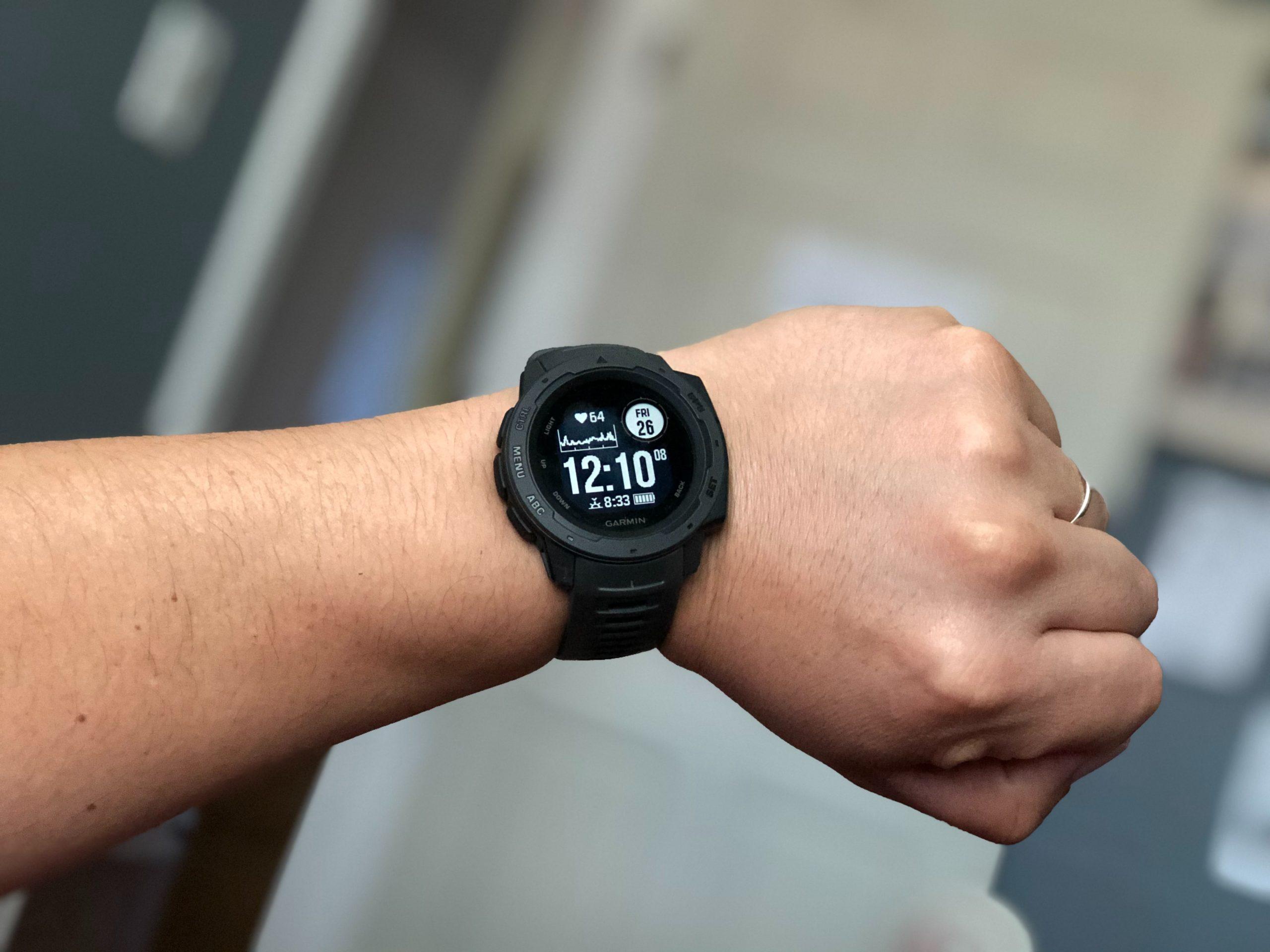 Garmin Smart Watches